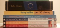 Rudens semestre kviečiame mokytis užsienio kalbų